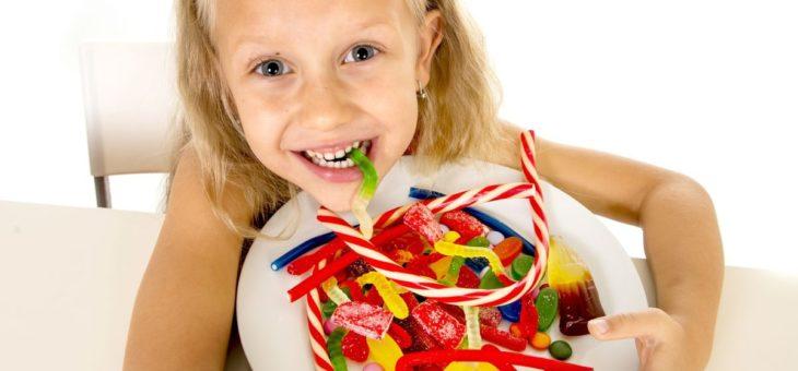 Bambini e obesità in Italia