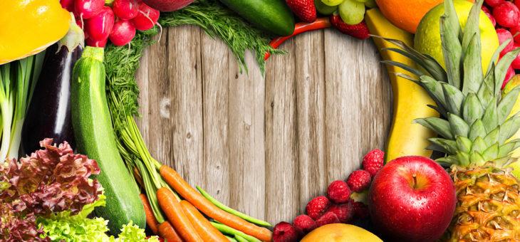 La salute vien mangiando! Frutta e Verdura alleati per la prevenzione e il benessere.